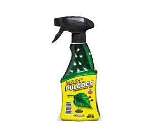 Matt Pulgões Em Spray  Pronto Uso 500ml
