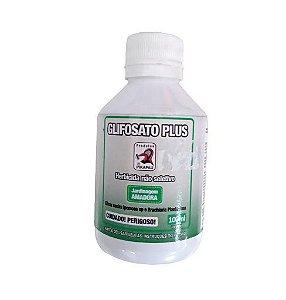 Glifosato Plus Herbicida Pikapau 100ml