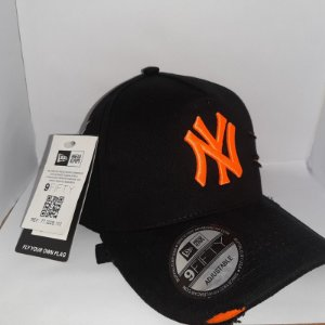 Boné New Era 920 Aba Curva New York Yankees
