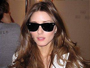 Óculos de sol Unissex elegantes polarizados-UV com design clássico