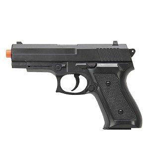 Pistola de Airsoft VG P1918 Polímero Mola 6mm