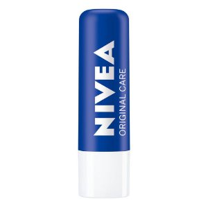 PROTETOR LABIAL NIVEA ORIGINAL CARE 4,8g - 0617