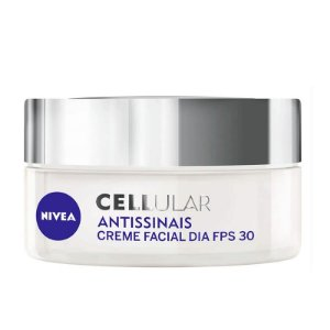 CREME FACIAL NIVEA ANTISSINAIS CELLULAR DIA FPS30 51g - 9849