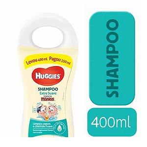 SHAMPOO EXTRA SUAVE TURMA DA MÔNICA 400ml - 3469