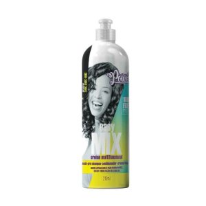 CREME MULTIFUNCIONAL SOUL POWER EASY MIX 315ml - 4224