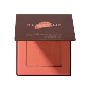BLUSH ME MARIANA SAAD FIRST LOVE CORAL - 5895