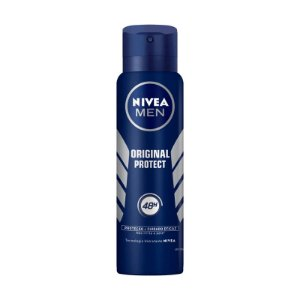 DESODORANTE AEROSOL NIVEA MEN ORIGINAL PROTECT 150ml - 6938