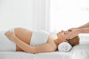 Mamãe Bebê - Day SPA Feminino