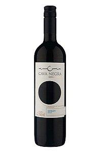 Cava Negra Merlot 2019