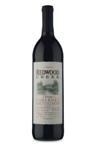 Redwood Creek Cabernet Sauvignon 2018
