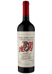 Tinto Negro Malbec Mendoza 2018