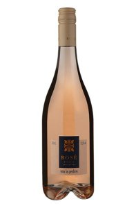 Las Perdices Malbec Rose 2019