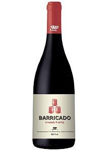 Vinho Tinto Português Casa Relvas Barricado 750ml