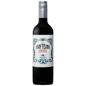 Vinho Tinto San Telmo Cabernet Sauvignon 2020