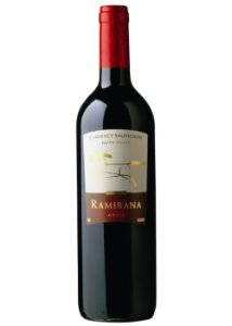 Vinho Tinto Chileno Ramirana Varietal Cabernet Sauvignon