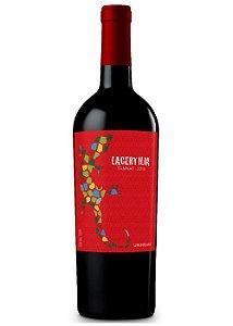 Vinho Tinto Uruguaio Braccobosca Lacertilia Tannat