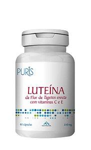 Luteina - 60 Cápsulas
