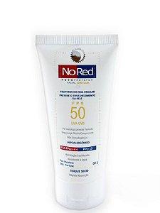 Protetor Solar FPS 50 C/COR Nored - 60gr