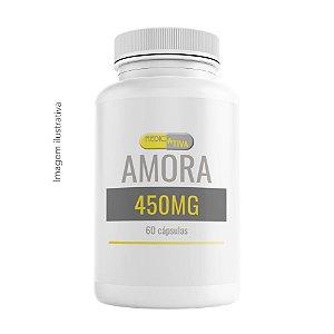 Amora 450mg - 60 cápsulas