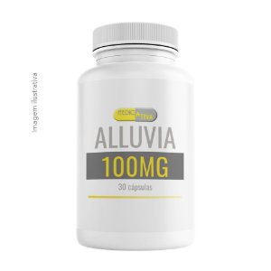 Alluvia 100mg - 30 cápsulas