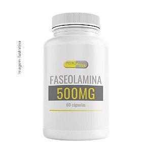 Faseolamina 500mg - 60 cápsulas
