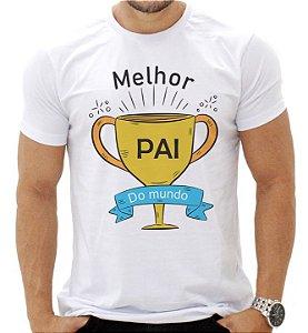 MELHOR PAI TROFÉU