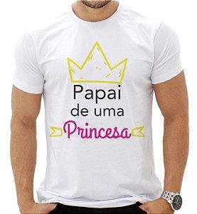 PAPAI DE UMA PRINCESA