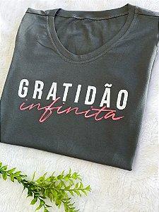 GRATIDÃO INFINITA- ALTO RELEVO