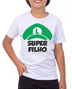 SUPER FILHO CHAPÉU-MASCULINO INFANTIL