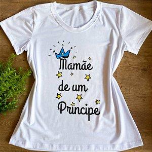 MAMÃE DE UM PRÍNCIPE