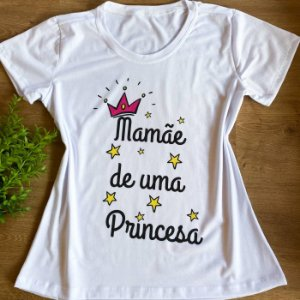 MAMÃE DE UMA PRINCESA