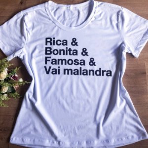 RICA E BONITA