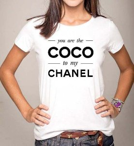 YOU ARE THE COCO