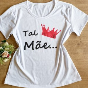 TAL MÃE...