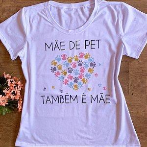 MÃE DE PET