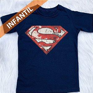 SUPERMAN - MASCULINA INFANTIL