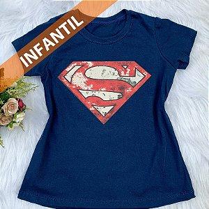 SUPERMAN - FEMININA INFANTIL