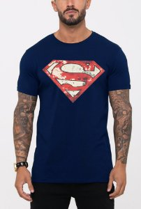 SUPERMAN - MASCULINA ADULTA