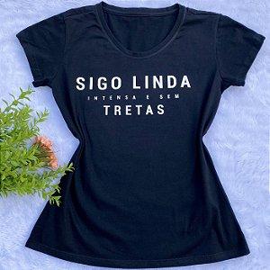 SIGO LINDA