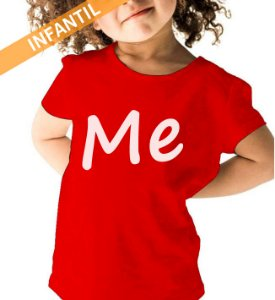 ME - FEMININA INFANTIL