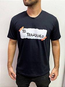 TÔ TRANQUILO