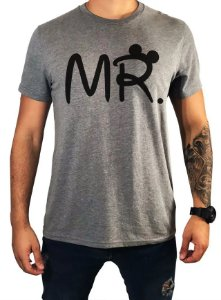 MR. MICKEY - MASCULINA ADULTA