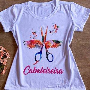 CABELEIREIRA TESOURA