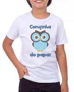 CORUJINHA DO PAPAI MENINO - INFANTIL