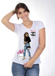 CHANEL MULHER