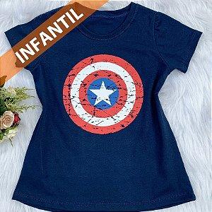 CAP. AMÉRICA - FEMININA INFANTIL