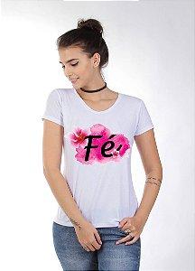 FÉ FLOR ROSA