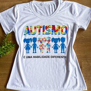 AUTISMO É UMA HABILIDADE