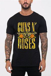 GUNS N' ROSES - MASCULINA ADULTA