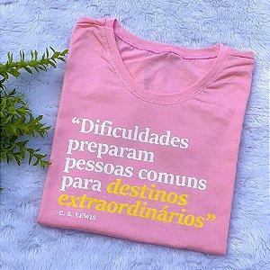 DESTINOS EXTRAORDINÁRIOS - ALGODAO